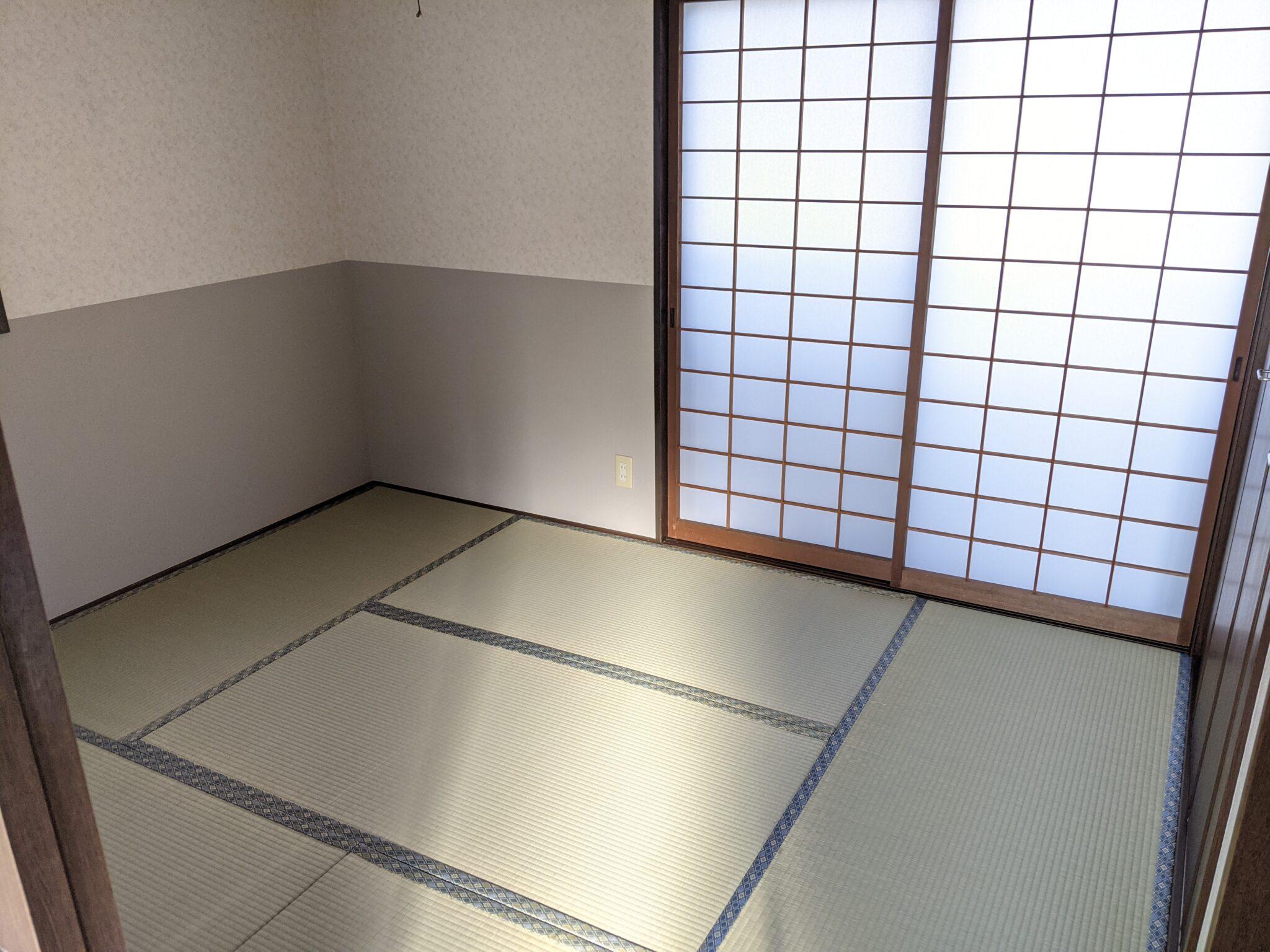 ハッピーサイド石田201 画像5